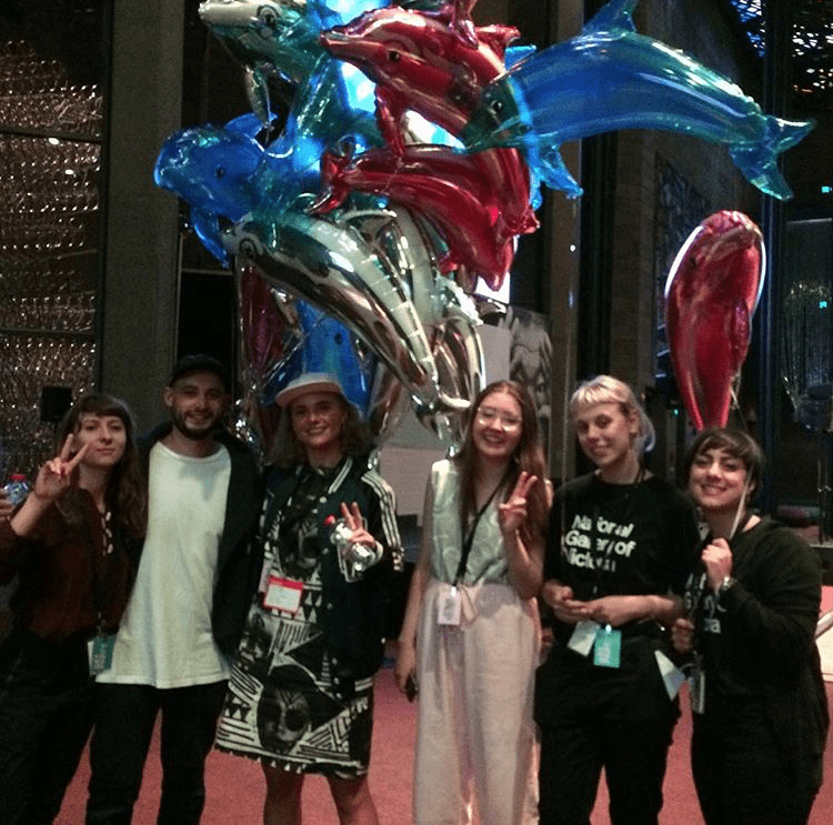 NGV ART PARTY